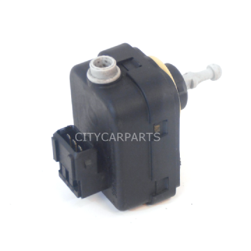 Nissan Micra K12 Models 2003 To 2010 Headlight Headlamp Beam Height Adjuster Motor Has 3 Pins